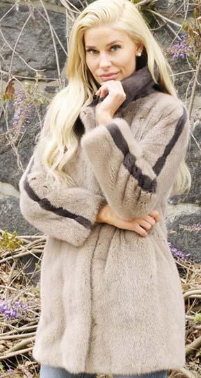 foto5 5 - ¿Cómo transformar mi abrigo de piel de pelo?