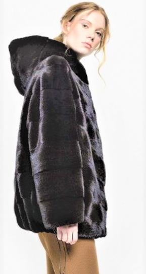 foto n10 - ¿Cómo transformar mi abrigo de piel de pelo?