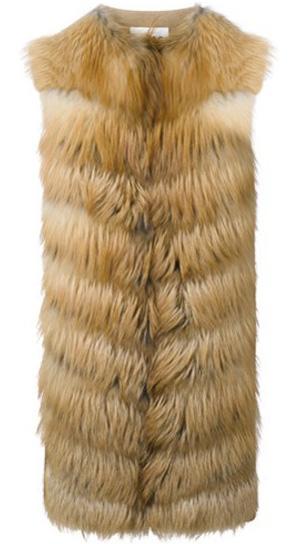 foto n11 - ¿Cómo transformar mi abrigo de piel de pelo?
