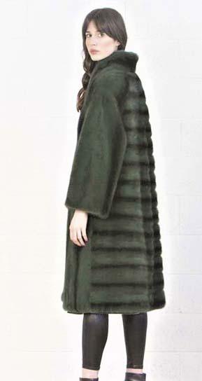 foto n2 - ¿Cómo transformar mi abrigo de piel de pelo?