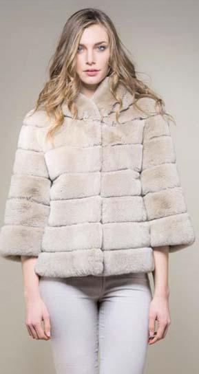 foto n5 - ¿Cómo transformar mi abrigo de piel de pelo?