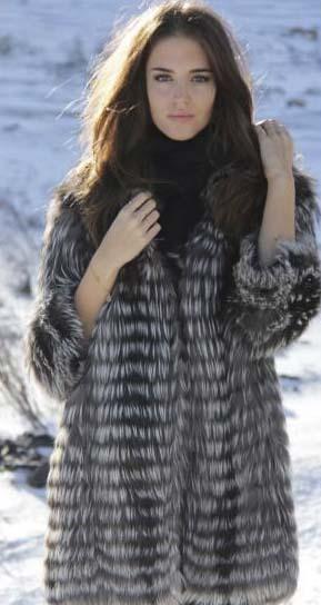 foto n6 - ¿Cómo transformar mi abrigo de piel de pelo?
